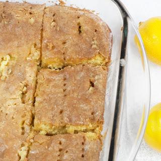 Favorite Lemon Cake