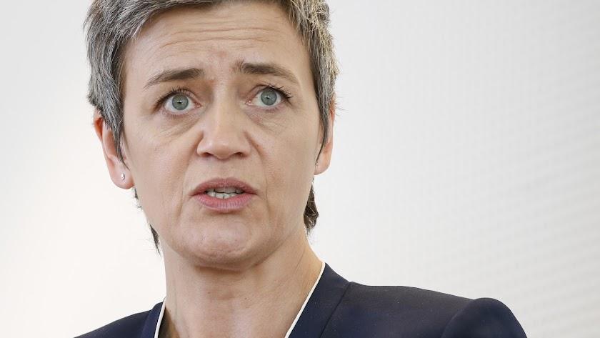 La eurodiputada Margrethe Vestager, en una imagen de archivo.