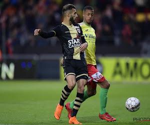 """Antwerp-aanvaller moest depanneren in nooddefensie: """"Doe mij maar een parcours zoals Meunier"""""""