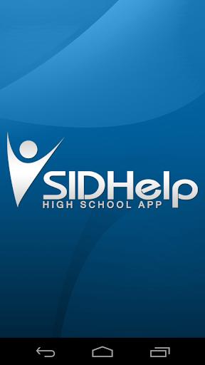 SIDHelp High School