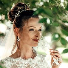 Wedding photographer Alisher Makhmadaliev (Makhmadalievv). Photo of 19.08.2018