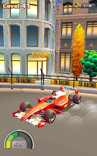 Just Drift - City Rush screenshots 2
