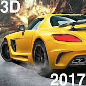 Car Racing 3D Games 2017