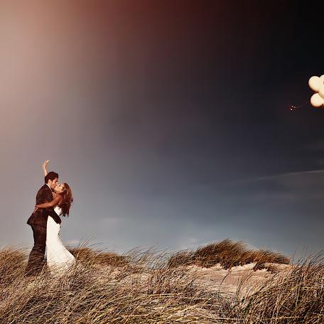 Wedding photographer José Raposo (raposo). Photo of 20.01.2014