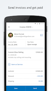 PayPal Business: Send Invoices and Track Sales 2