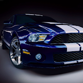 Themes Mustang Shelby GT500