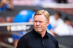 """Ronald Koeman berust in nieuwe nederlaag: """"We gaan de Champions League niet winnen"""""""