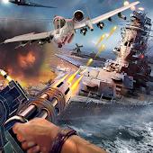 Modern Sea Battle