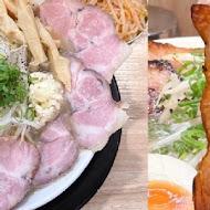 豚人拉麵台灣本店