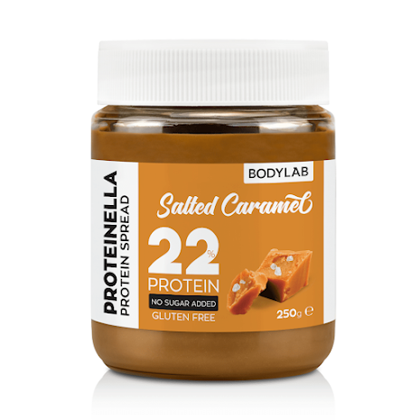 Bodylab Proteinella - Salted Caramel