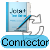 Jota+Connector for Dropbox