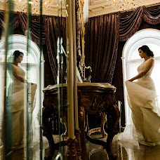 Wedding photographer Anastasiya Andreeva (Nastynda). Photo of 10.05.2018