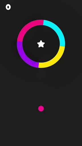 Télécharger gratuit Color Wheel: A switch classic APK MOD 2