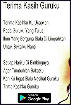 Kumpulan Puisi Untuk Guru Lengkap Apk Latest Version Download Free