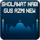 The Best Song of Sholawat Gus Azmi (app)