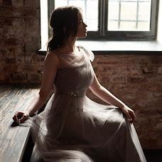 Wedding photographer Lyubov Kvyatkovska (manyn4uk). Photo of 01.04.2016