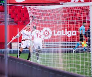 Liga : Séville prend la mesure d'Alavés
