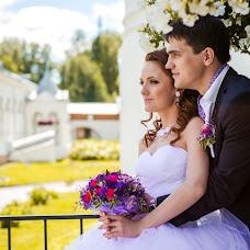 Wedding photographer Andrey Sigov (Sigov). Photo of 02.03.2016