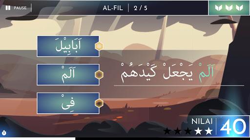 Hafalan Quran 1.5 screenshots 4