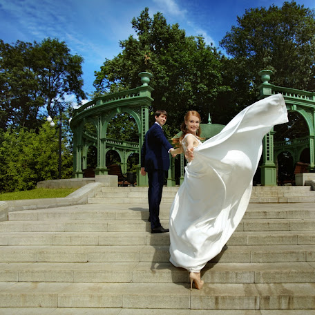 Wedding photographer Irina Korotneva (KOROTNEVA). Photo of 14.11.2017