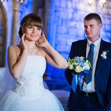 Wedding photographer Vladimir Davidenko (mihalych). Photo of 15.06.2017