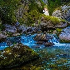 Wedding photographer Ciprian Grigorescu (CiprianGrigores). Photo of 18.09.2017