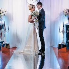 Wedding photographer Evgeniya Sackevich (satskeev). Photo of 19.03.2017