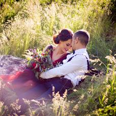 Wedding photographer Marina Agapova (agapiss). Photo of 13.06.2016