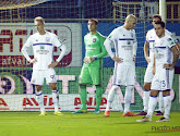 Anderlecht a perdu à Waasland-Beveren et René Weiler s'est emmêlé les pinceaux