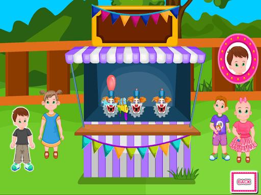 Emily at the Amusement Park 1.0.0 screenshots 2