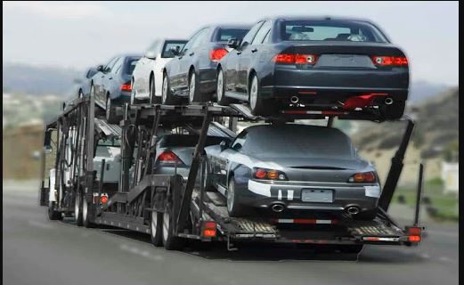 What are future advancement plans of RCC auto transport company?