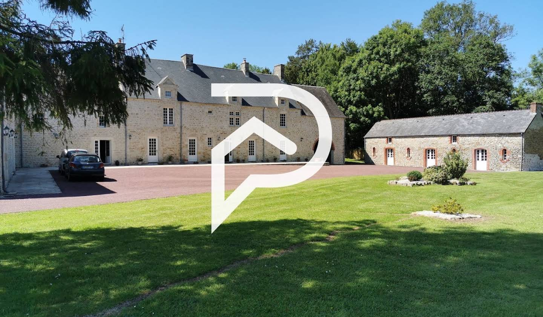 Propriété Picauville