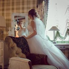 Wedding photographer Nina Chubaryan (NinkaCh). Photo of 24.08.2017