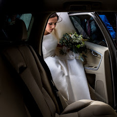 Wedding photographer Emilio Almonacil (EMILIOALMONACIL). Photo of 06.12.2017