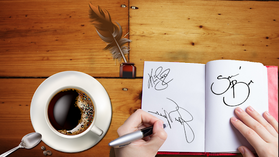 300 Signature Styles Maker - náhled