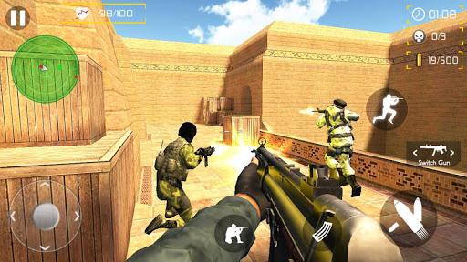 Counter Terrorist Strike Shoot 1.1 screenshots 2