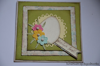 Photo: EASTER CARD 12
