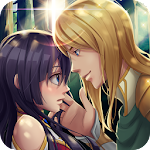 Anime Love Story Games: ✨Shadowtime✨ Icon