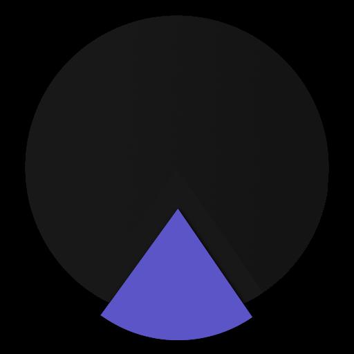 Focus || Substratum Theme