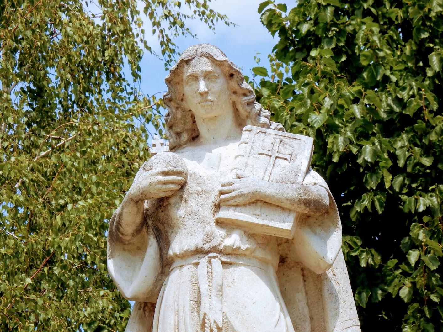 Biatorbágy - Trianon-emlékmű (Torbágy)