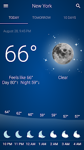 Download Weather  apk screenshot 2
