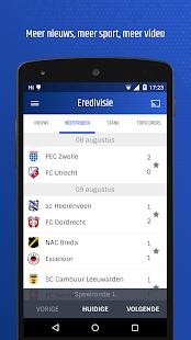 FOX Sports NL Screenshot 3