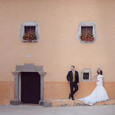 Wedding photographer Andres Samuolis (pixlove). Photo of 28.05.2016