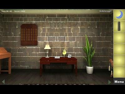 Gloomy House Escape screenshot 7