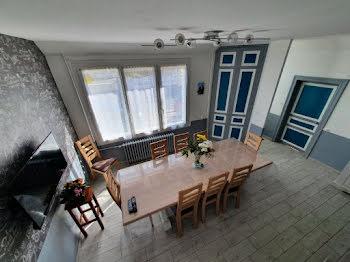 maison à Coulans-sur-Gée (72)