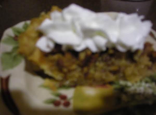 Catherine's Pecan Pie Recipe