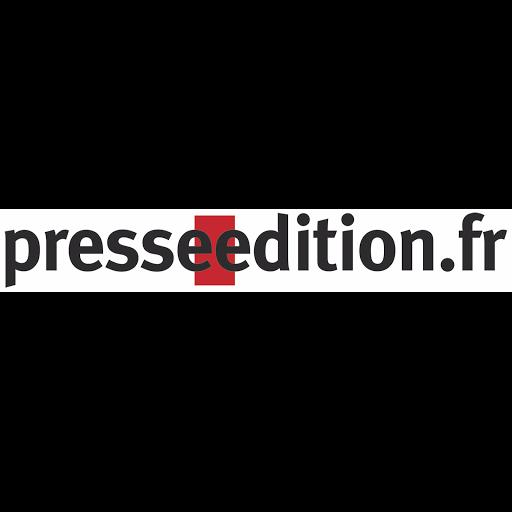 Presse édition