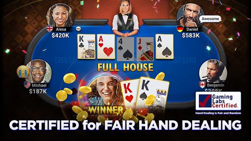 Poker Championship - Holdem 3.1.5 screenshots 1