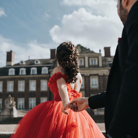 Wedding photographer Roland Hentschel (RolandHentschel). Photo of 06.12.2016