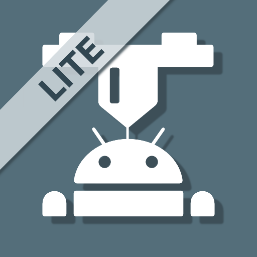 Printoid - Remote for OctoPrint [LITE] - Apps on Google Play